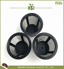 Reusable K-Cup Filter for Keurig My K-Cup