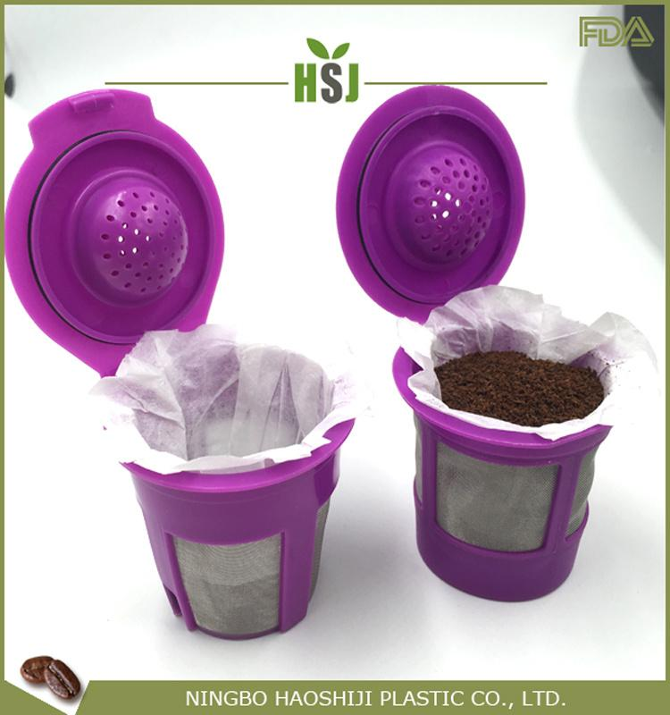 Disposable Paper K cup carafe Coffee Filters 3