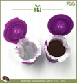 Disposable Paper K cup carafe Coffee Filters 2