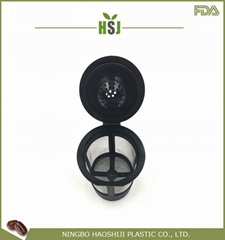 2017 Most Popular Rusable K Cup Coffee Filter