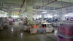 Nanzhengtian Knitted Underwear Factory