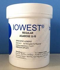琼脂糖Biowest Agarose