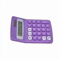 Office Desks Calculator12 Digits Dual Power Calculator