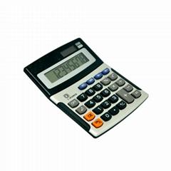 Dual Power Semi Business Calculator