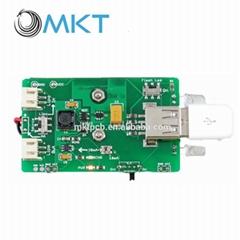 Trade assurance FR4 multilayer tablet pcb circuit board manufacturer