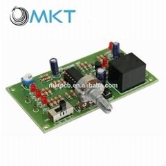 High speed power bank factory design 94v0 pcb board