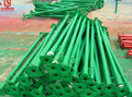 Wholesale Price Scaffolding Adjustable Steel Prop Jack Construction for Sale 2