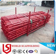 High Quality Q235 Steel Cuplock Scaffolding