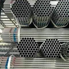 Factory Price Scaffolding Hot Dip Ga  anized Steel Pipe