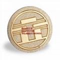 LOGO金属徽章
