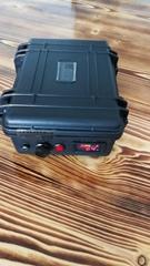 雷迪PCMx专用锂电池