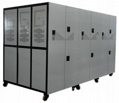 Voltage Stabilizer 2000kva