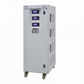 Static Voltage Stabilizer 3Phase 800KVA 4