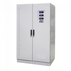 Full Automatic Static Voltage Stabilizer 3Phase 1000kVA