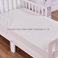 Baby Crib Memory Foam Mattress Premium Hypoallergenic Plush Bed Cover Waterproof 2