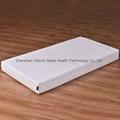 Baby Crib Memory Foam Mattress Premium Hypoallergenic Plush Bed Cover Waterproof 3