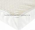 Baby Elegance Memory Foam Cot Bed Mattress 4