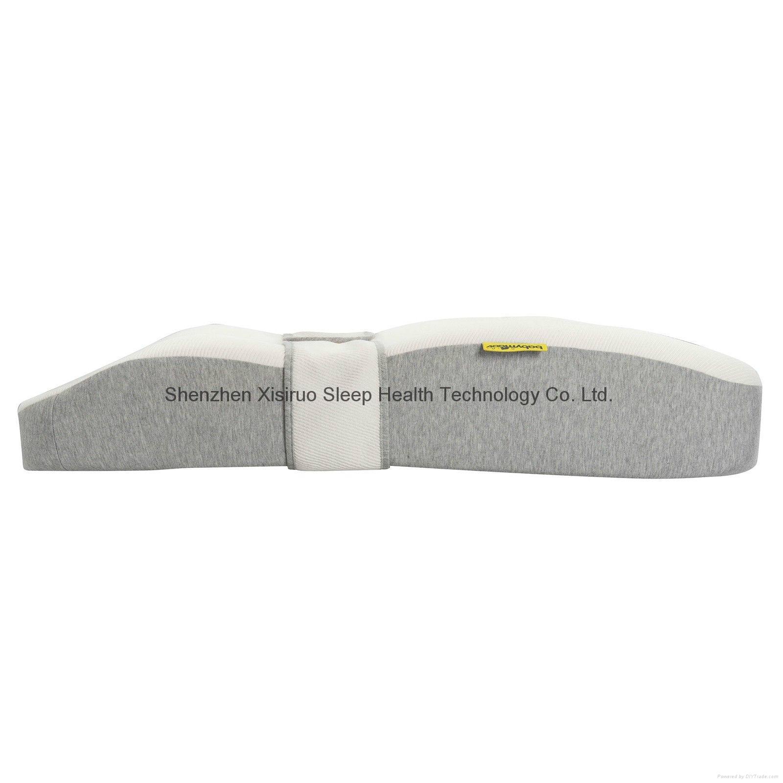 BabyChild Support Washable Memory Foam Travel Mattress  1
