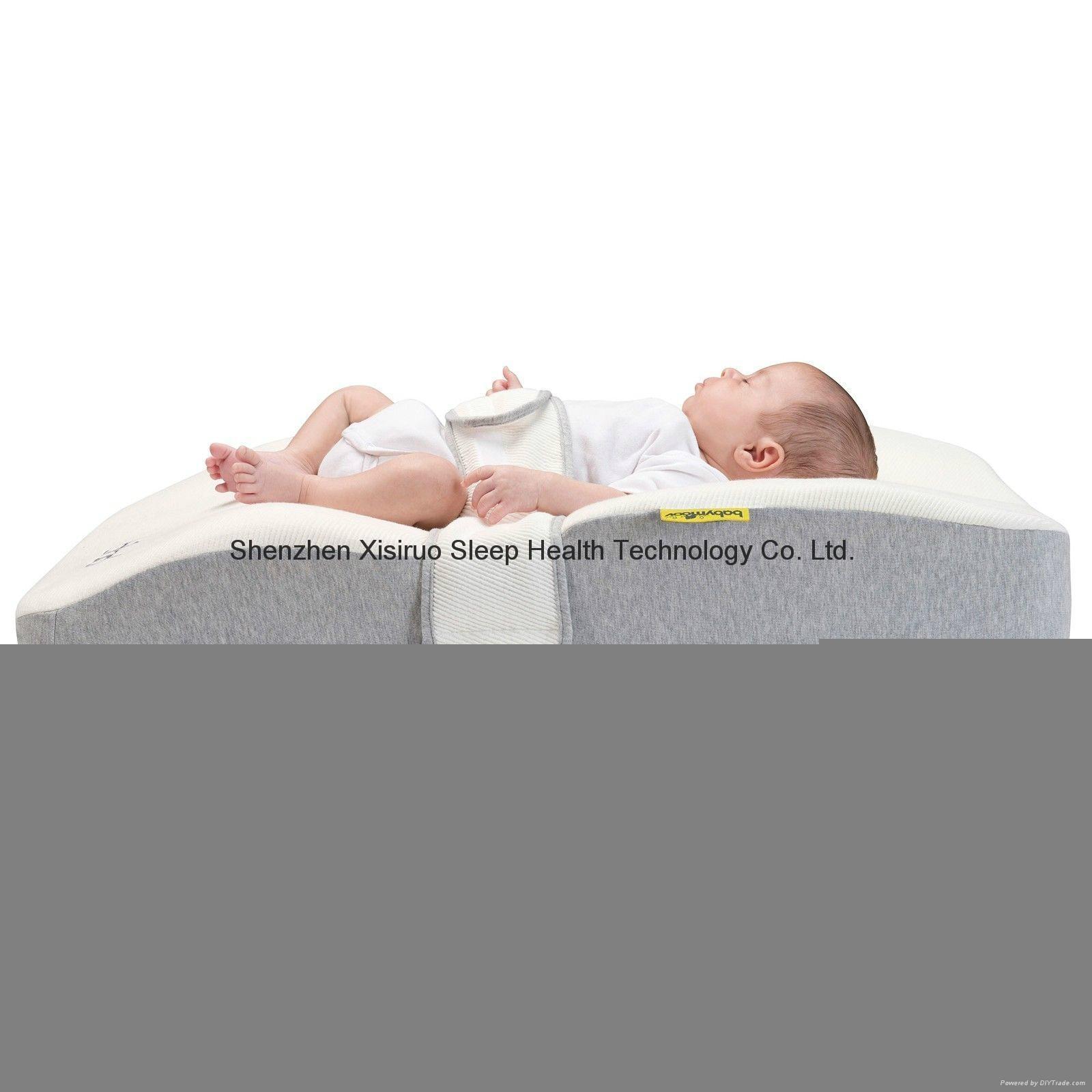 BabyChild Support Washable Memory Foam Travel Mattress  4