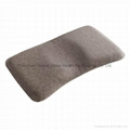Head Positioner Pillow for Baby Flat