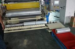 5 Layer PE Stretch Film Making Machine