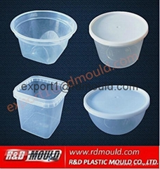 thinwall container