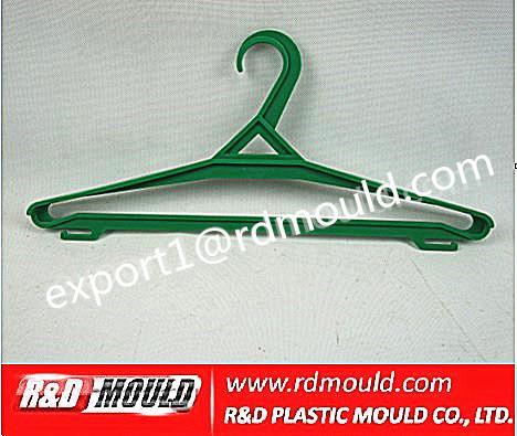 塑料衣架模具 1