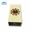 Folding Cardboard Material Custom Making Mooncake Box 4