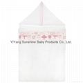 NWT NEW       Baby Girls White pink