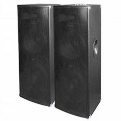 hj-1504 stage speakers