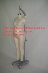 Maternity fit mannequin