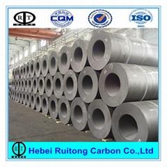 china graphite electrode manufacturer