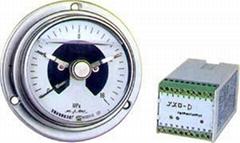 光电压力表