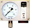 电感压力变送器 1