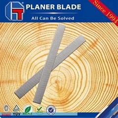solid HSS 310x30x3mm woodworking machinery planer blades
