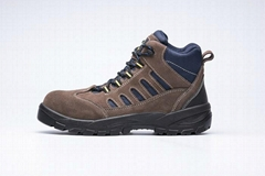 Midlle safety shoes