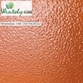 Wrinkle texture epoxy polyester static powder coating