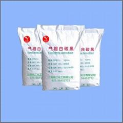 氣相法白碳黑納米二氧化硅廠家直銷