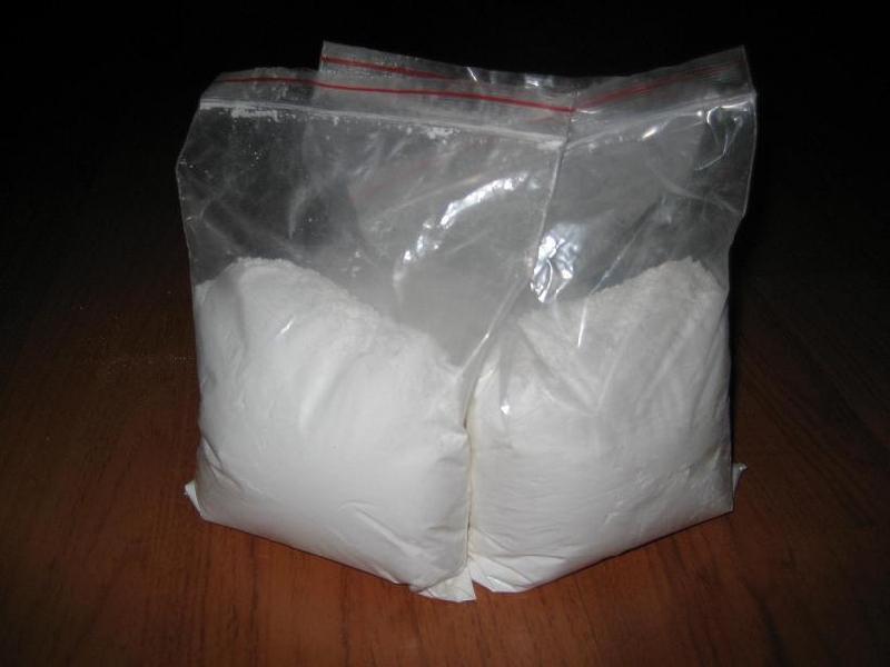 輕質碳酸鈣 3
