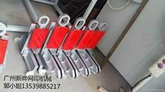 新曄玻璃吊運夾平面玻璃平移工具鉗子
