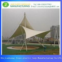 PVC Blade Coating Cloth