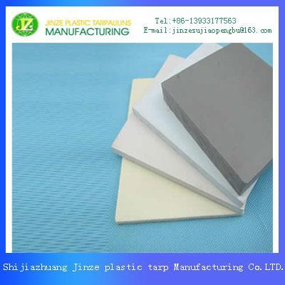 PVC Coated Cloth 1