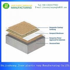 Deck Waterproof Membrane