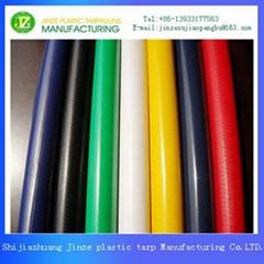 PVC Coated Tarpaulin Fabric