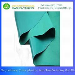 PVC Fabrics with Knife Coating