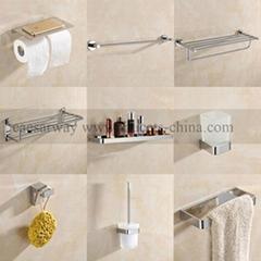 銅鋅浴室挂件
