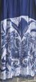 民族风原创手工蜡染丝巾披肩 3