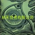 原創圖騰藝朮優質棉麻抱枕 3