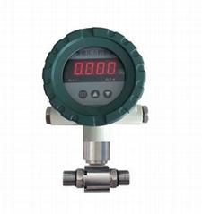 Intelligent Pressure Controller