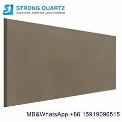 Foshan China Artificial Quartz Stone Countertop